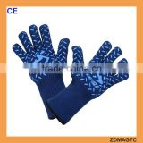 Barbeque gloves BBQ Cooking Mitt/Grill Oven Gloves for sale