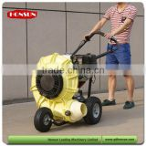 (HS-LB-15) Honda, Briggs & Stratton, Kohler gasoline engine cheap industrial Backpack leaf blower