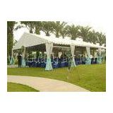 Customized 300 People Outdoor Event Tents Aluminium Structure for Conference