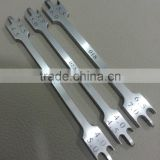 Dental Bracket Height Gauge 018 & 022 Orthodontic Instruments Tools Products