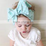 Vintage Baby headband Girl Flower headbands