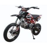 New Apollo Dirt Bike 125cc Big Size with 17\