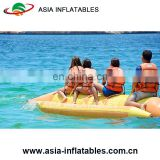 Inflatable Flying Fish Sports Towable Tube With Good Price