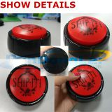 customize sound easy button for promotion
