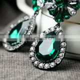 Top Design Crystal Jewelry Fashion 2015 Drop Earring