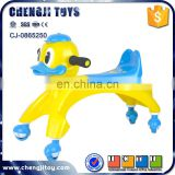 China wholesale good quality kids ride on toys duck