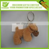Promotion Plush Toy Key Chain