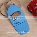 soft pvc rubber custom made mobile phone stand holder for promotion