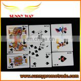 Mickey Mouse quality products custom poker playing card