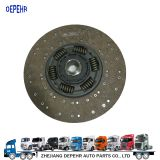 OEM 1878063231 1321258 1340192 1111148 Heavy Duty Tractor Clutch Disc Scania Truck Copper Clutch Friction Plate