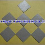 Sintered Powder Filter Plate