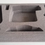 Environment-friendly Material Hardness 38 / 25 Degrees Foam Block Insert