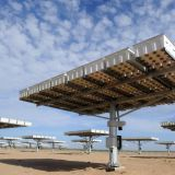 Hot sale Automatic solar tracking system Dual axis solar tracking system with factory price