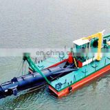 3500 m3/h sand barge for sale