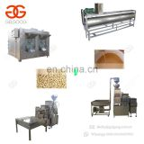 Multifunctional Peanut Butter Tahini Milling Packing Machinery Line Sesame Paste Making Machine