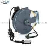 High quality auto retractable Lamp cable reel