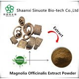 Natural Plant Extract Magnolia Officinalis Extract Powder
