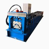 312mm glazed cap ridge tile roll forming machine
