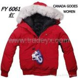 I'm very interested in the message 'wholesale canada-goose Jacket Jackets New Arrival' on the China Supplier