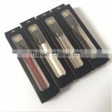 China wholesale 280mah battery slim ecig Bud touch pen 280mah touch battery with usb charger