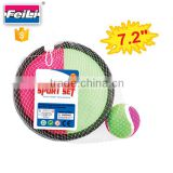top selling products 2016 velcro ball dart game catch ball toy