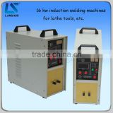Handle Holding Removal brazing/welding machine for tubes/pipes/joints/bars/pins/connectors