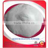 Alibaba Hot Sale Sodium Silicate Powder Factory Na2SiO4