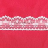 22012 new fashion crystal beaded fabric