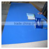 Trade Assurance melamine board colors melamine board wholesale for interior door and kitchen cabinets