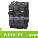 ZYC18-100 Miniature Circuit Breaker,plug-in type circuit breaker,mcb switch for protection