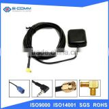Best technology marine gps antenna nmea 0183 32dbi magnetic gps antenna