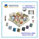 TAIYITO OEM Accept Best Price KNX Zwave ZigBee Home Automation Controller for Smart Home
