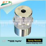 Stainess Steel Solid Stream Nozzle with 0 degree spray angle