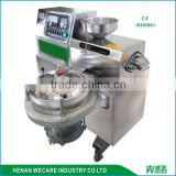 small integrated oil press with vacuum glass filter                                                                         Quality Choice