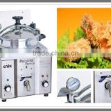 machine manufacturers for equipments producing broaster pressure fryer MDXZ-16