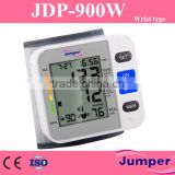 Automatic Blood Testing Equipments Type Digital Blood Pressure Monitor with CE ISO Certificated