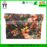 Envelope clutch bag lady evening clutch bags with shoulder straps                                                                         Quality Choice