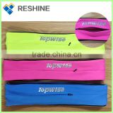 running sports when telephone and money free hands expandable waist bag