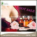 Nature Plant Breast Development Oil, Breast Toner Oil, Essential Breast Oil for Woman