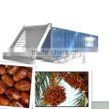 jujube belt dryer/food machine/food processing machine