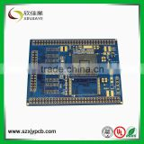 OEM Electronic Printed Car Circuit Board with UL
