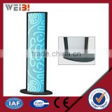 16X2 Module Display Lcd Ciroc Vodka Light-Up Bottle Glorifier Display