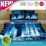 super softly 3 D digital printed bedding set                                                                         Quality Choice