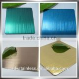 Competitive stainless steel sheet price , 316l / 304 stainless steel sheet                                                                         Quality Choice
