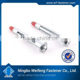 Ningbo WeiFeng high quality fastener anchor, screw, washer, nut ,bolt exporter&supplier anchor milk powder