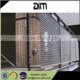 cheap expanded metal for trailer flooring/Diamond expanded Mesh Lath/Heavy duty expanded metal mesh