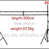 tripod base folderable light stand BK-733A
