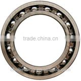 6800 High Precision and Low Noise single row thin wall china bearing