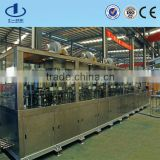 100ml large volume saline PP bottle infusion production line