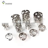 Stainless Steel 304 316 304L 316L Pall Ring random tower packing